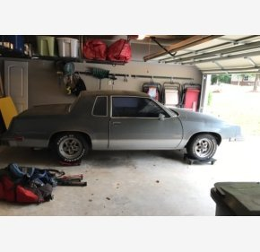 1985 Oldsmobile Cutlass Supreme for sale 101254096