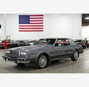 1985 Oldsmobile Toronado for sale 101214364