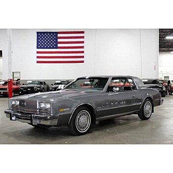 1985 Oldsmobile Toronado for sale 101214364