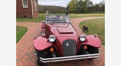 1985 Panther Kallista for sale 101525949