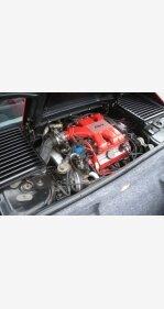 1985 Pontiac Fiero for sale 101319766
