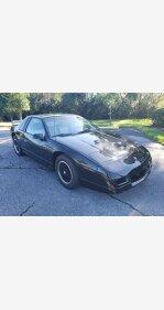 1985 Pontiac Fiero for sale 101401258