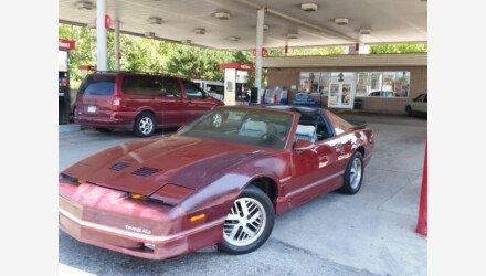 1985 Pontiac Firebird for sale 101025935