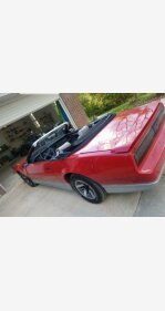 1985 Pontiac Firebird for sale 101142356