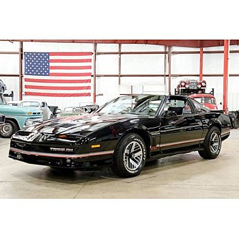 1985 Pontiac Firebird Trans Am Coupe for sale 101193233