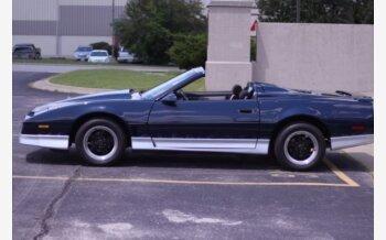 1985 Pontiac Firebird Trans Am Coupe for sale 101198167