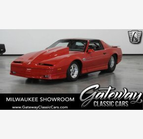1985 Pontiac Firebird for sale 101252289