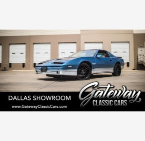1985 Pontiac Firebird Trans Am Coupe for sale 101299286