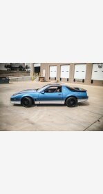 1985 Pontiac Firebird Trans Am for sale 101299286
