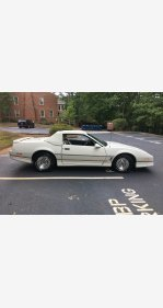 1985 Pontiac Firebird Trans Am Convertible for sale 101320384
