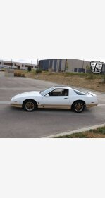 1985 Pontiac Firebird Trans Am Coupe for sale 101397929