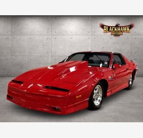 1985 Pontiac Firebird Trans Am for sale 101431004