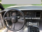 1985 Pontiac Firebird Trans Am Coupe for sale 101543012