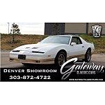 1985 Pontiac Firebird Trans Am Coupe for sale 101569896