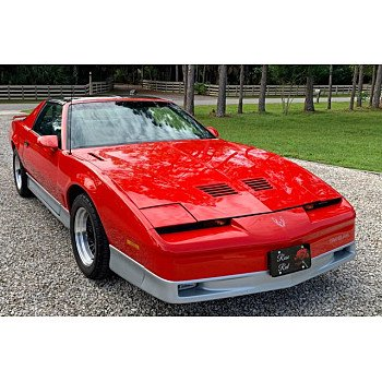1985 Pontiac Firebird Coupe for sale 101592935
