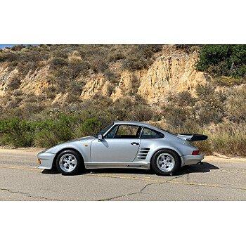 1985 Porsche 911 Turbo for sale 101180035