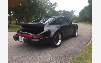 1985 Porsche 911 Carrera Coupe for sale 101191267