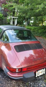 1985 Porsche 911 Targa for sale 101205034