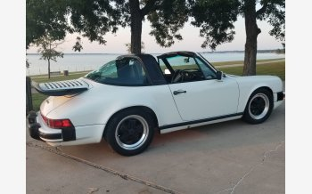 1985 Porsche 911 Targa for sale 101211286