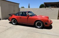 1985 Porsche 911 Targa for sale 101216206
