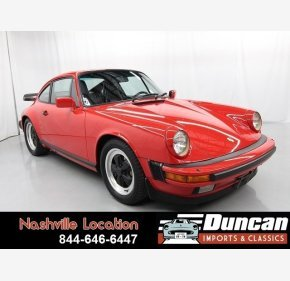 1985 Porsche 911 Carrera Coupe for sale 101227889