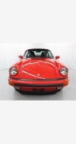 1985 Porsche 911 for sale 101227889