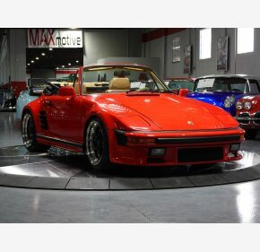 1985 Porsche 911 Cabriolet for sale 101270344