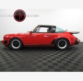 1985 Porsche 911 for sale 101301804