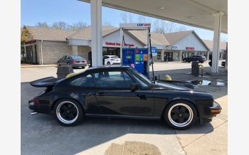 1985 Porsche 911 Carrera Coupe for sale 101391458