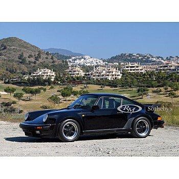 1985 Porsche 911 for sale 101422070