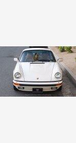 1985 Porsche 911 Coupe for sale 101471460