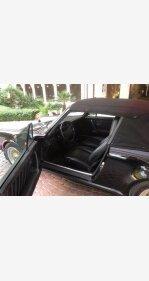 1985 Porsche 911 Cabriolet for sale 101485520