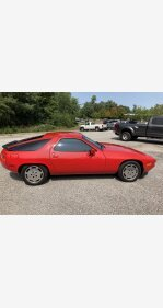 1985 Porsche 928 S for sale 101348007