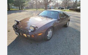 1985 Porsche 928 S for sale 101504232