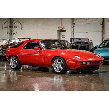1985 Porsche 928 for sale 101544495