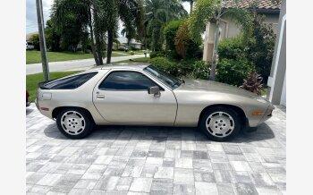 1985 Porsche 928 S for sale 101550697
