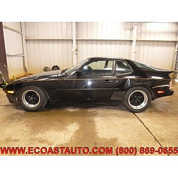 1985 Porsche 944 Coupe for sale 101277576
