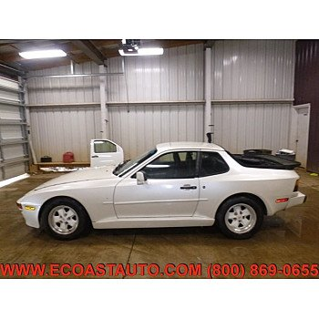 1985 Porsche 944 Coupe for sale 101277582