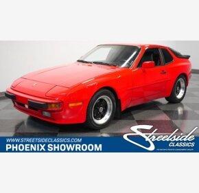 1985 Porsche 944 for sale 101308018