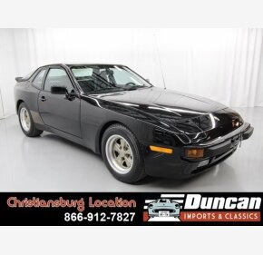 1985 Porsche 944 Coupe for sale 101359813
