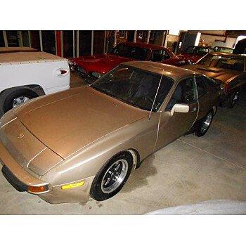 1985 Porsche 944 Coupe for sale 101362514