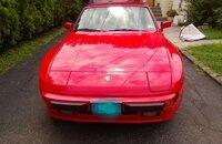 1985 Porsche 944 Coupe for sale 101403754