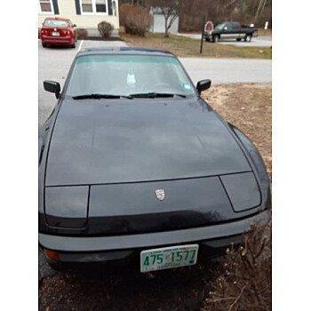 1985 Porsche 944 for sale 101427817