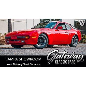 1985 Porsche 944 Coupe for sale 101433382