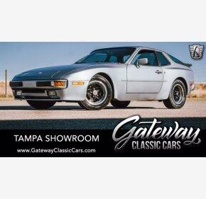 1985 Porsche 944 Coupe for sale 101447727