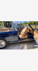 1985 Rolls-Royce Corniche for sale 101274713