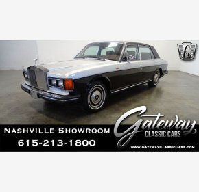 1985 Rolls-Royce Silver Spur for sale 101333430