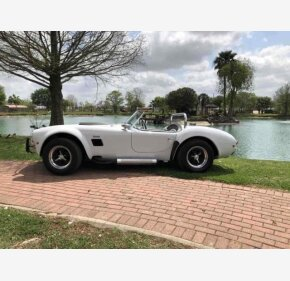 1985 Shelby Cobra for sale 101357359