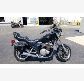 1985 Suzuki GS550L for sale 200601692