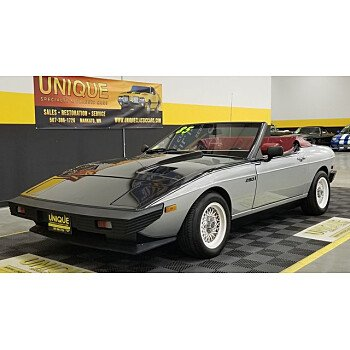 1985 TVR 280I for sale 101381767